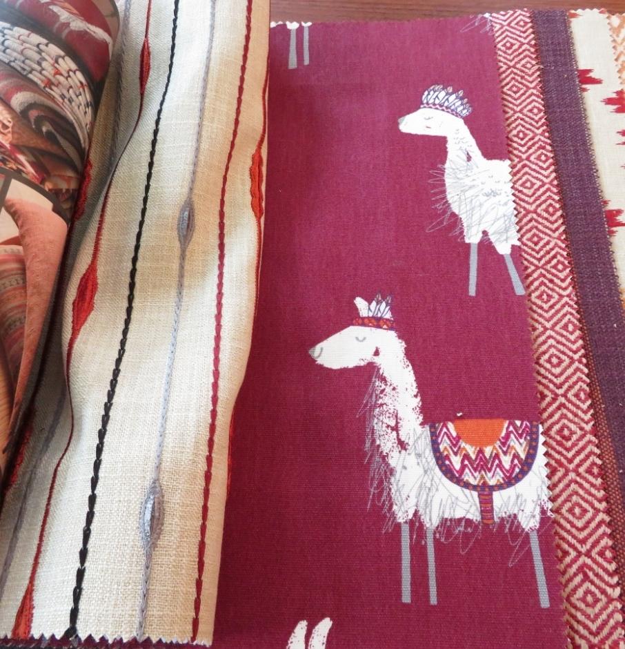 ILIV アイリヴ 『Navajo・ナバホ』コレクション クラーク&クラーク取扱店のブライト_c0157866_14221143.jpg