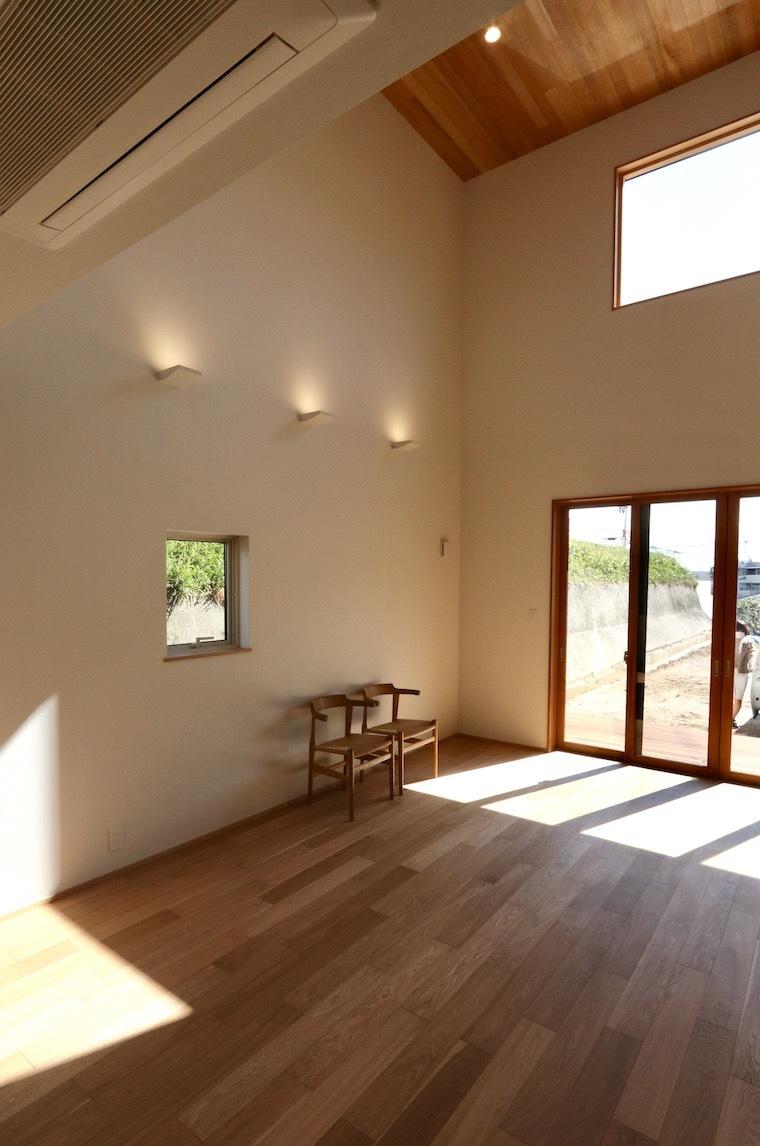 オープンレポートスタート!!「Niji House」_f0324766_16542161.jpeg