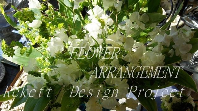 風で折れてしまったお花を~❤_f0029571_13254789.jpg