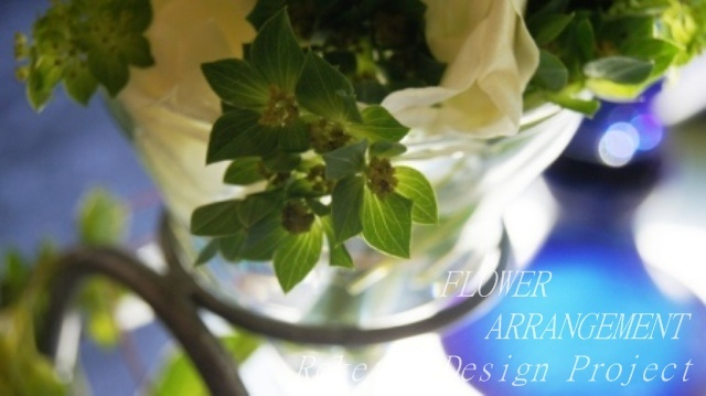 風で折れてしまったお花を~❤_f0029571_13255480.jpg