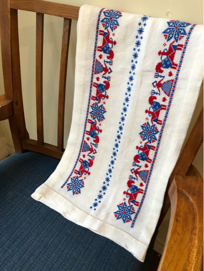 vintage febric (DENMARK)_c0139773_12261217.jpg