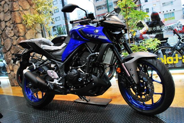 ヤマハ新型MT-25、MT-03本日発売開始!_d0099181_16555186.jpg