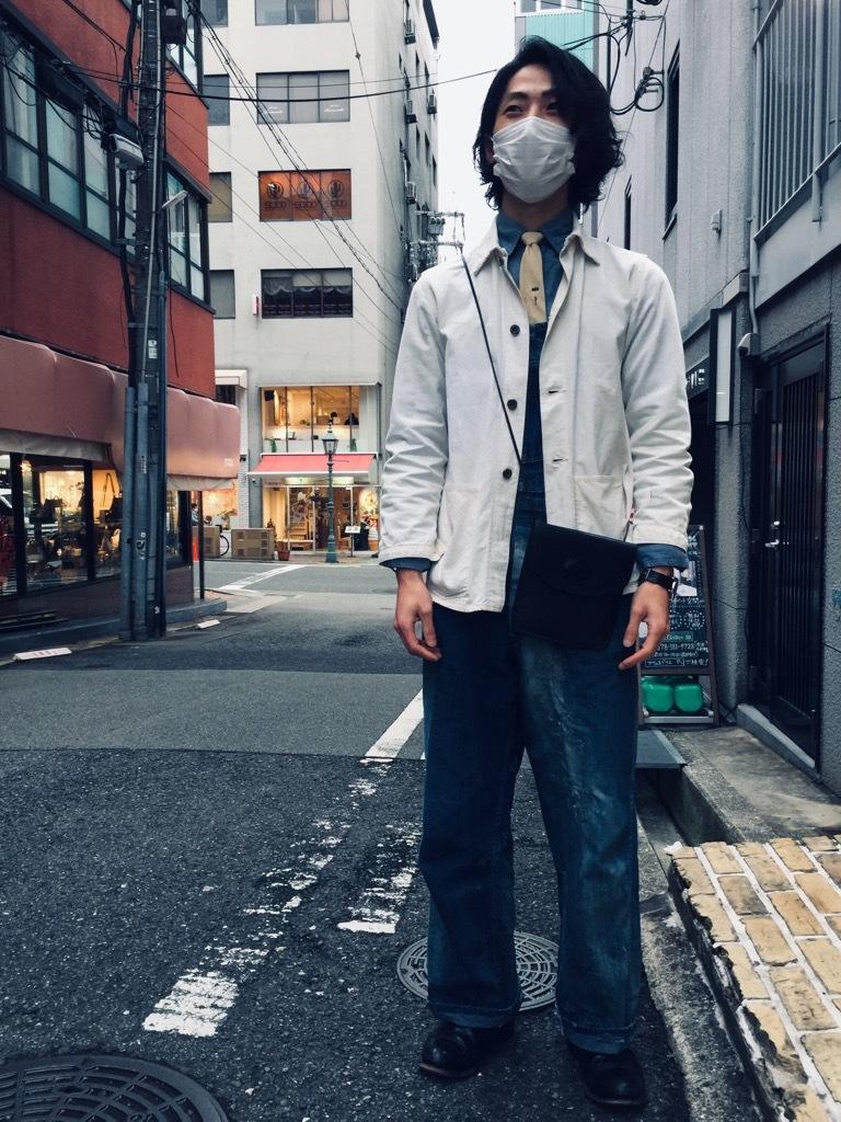 マグネッツ神戸店 軽装になると必要になる、これ!_c0078587_15490500.jpeg