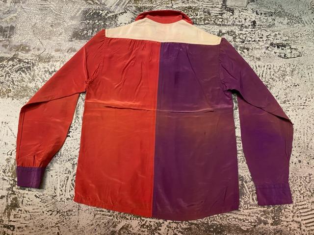 4月1日(水)マグネッツ大阪店、春ヴィンテージ入荷!!#3 Jkt & Shirt編!! Wrangler 77MJZ & WESTERNER、ChampionShirt!!_c0078587_20315492.jpg