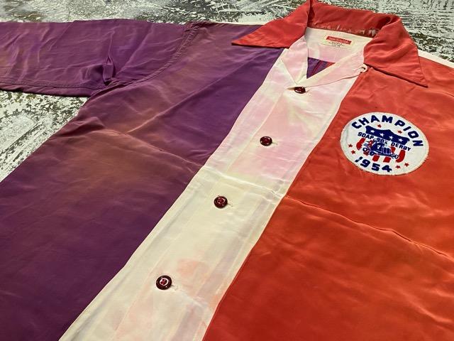 4月1日(水)マグネッツ大阪店、春ヴィンテージ入荷!!#3 Jkt & Shirt編!! Wrangler 77MJZ & WESTERNER、ChampionShirt!!_c0078587_20341946.jpg