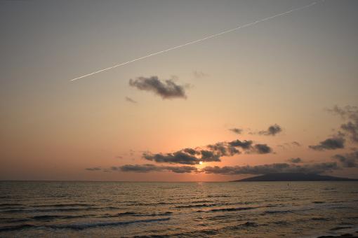 海、夕暮れ_e0414191_06090900.jpg