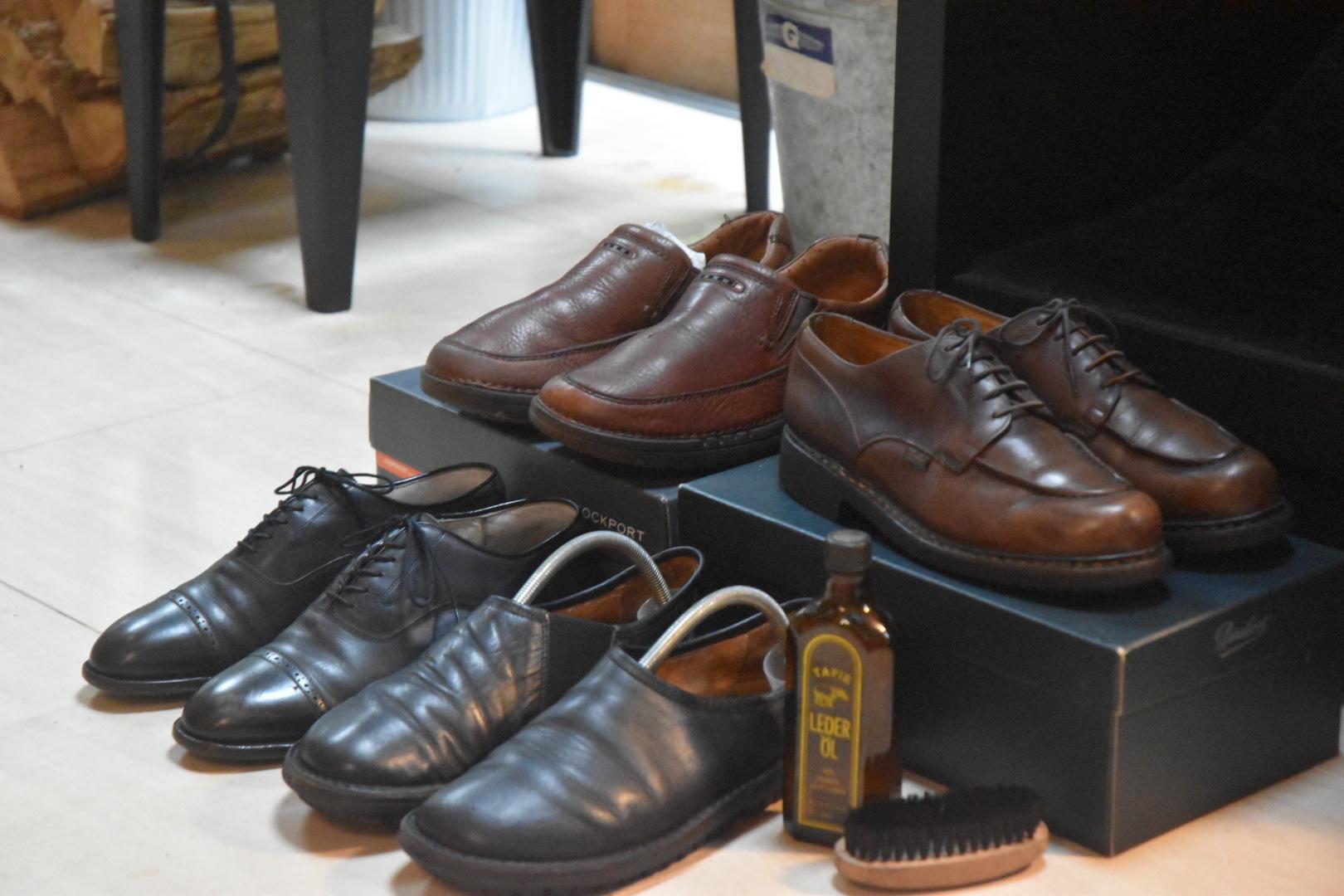 この週末は靴を磨こう_d0087595_10595488.jpeg
