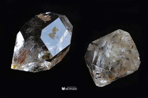 新入荷 高品質ハーキマーダイヤモンド_c0140599_18392266.jpg