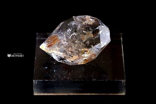 新入荷 高品質ハーキマーダイヤモンド_c0140599_18411749.jpg