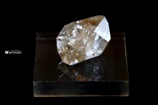 新入荷 高品質ハーキマーダイヤモンド_c0140599_18434698.jpg