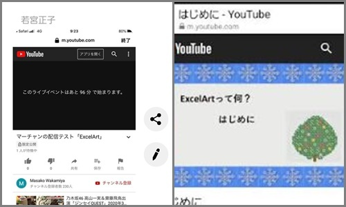 雪が降る ・テスト配信 ・畑 ・マスク騒動_c0051105_22393825.jpg