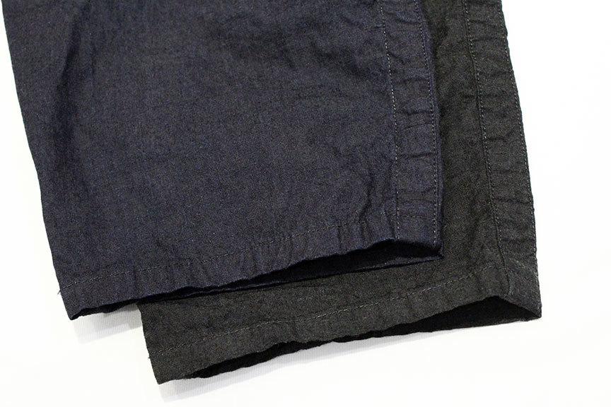 "Ordinary fits (オーディナリーフィッツ) \"" NARROW BALL PANTS \""_b0122806_13542602.jpg"