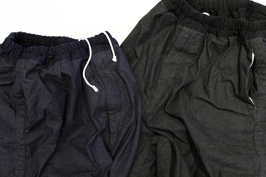 "Ordinary fits (オーディナリーフィッツ) \"" NARROW BALL PANTS \""_b0122806_13545297.jpg"