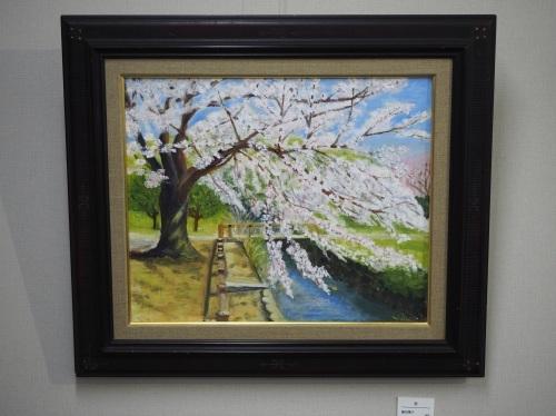 コロナに桜に雪、今日は搬出も終わって・・・。_b0129807_22320582.jpeg