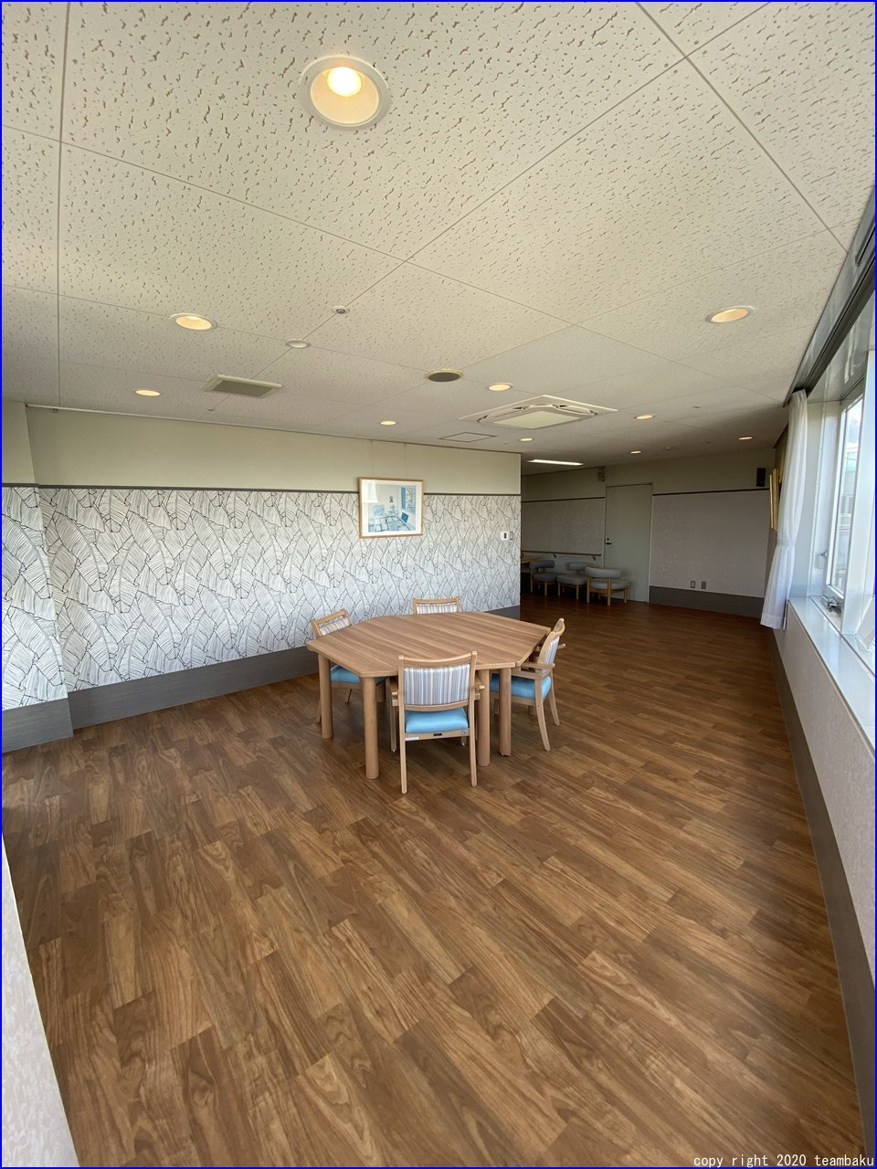 N病院グループ N病院東館 介護医療院 転換改修工事 4_c0376508_12014583.jpg