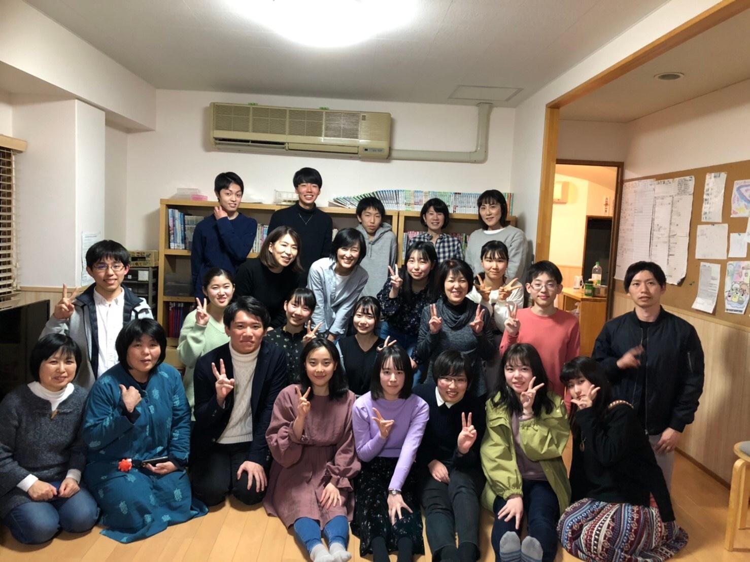 ピエノ1期生同窓会~♪_e0131910_23142731.jpg
