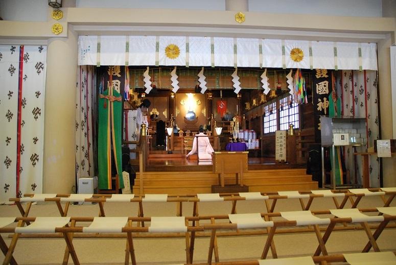 勧学祭 ランドセル清祓・感謝祭_f0067122_14455186.jpg