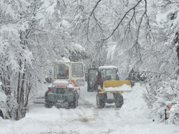 追記あり:今シーズン1の降雪!交通情報要確認!!(2020年3月29日)_b0174425_09125713.jpg