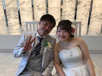 翔子ちゃんの結婚式♡_a0306726_15241392.jpg