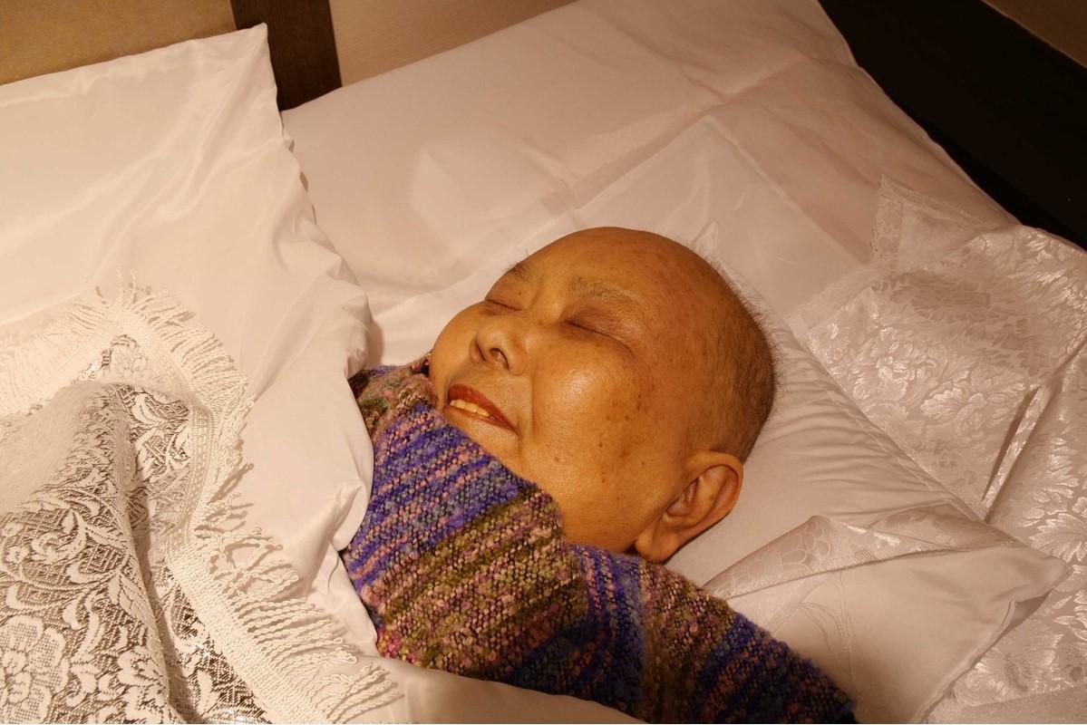 博美さん享年65歳。_d0180229_1724240.jpg