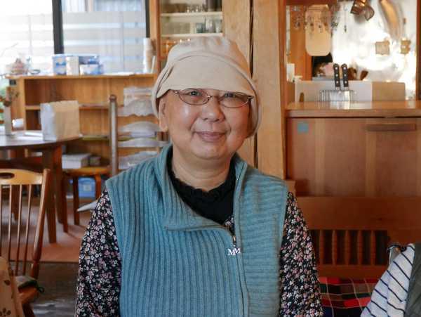 博美さん享年65歳。_d0180229_1792072.jpg