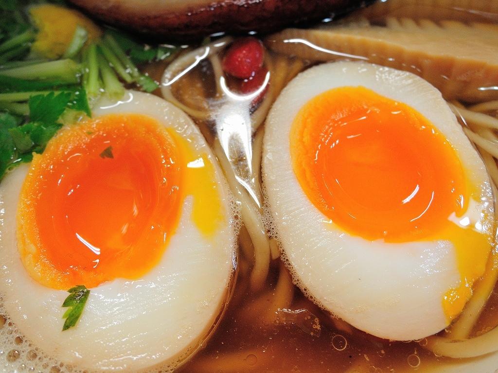 自家製麺 SHIN(新)@反町_c0395834_22040626.jpg
