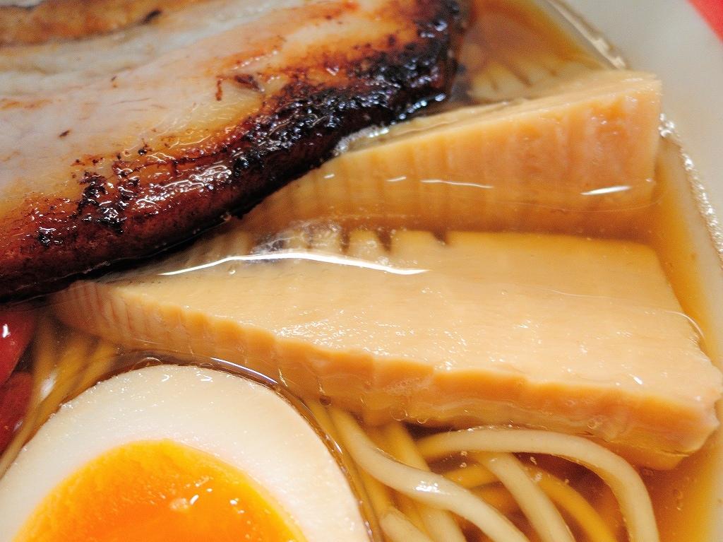 自家製麺 SHIN(新)@反町_c0395834_22041094.jpg