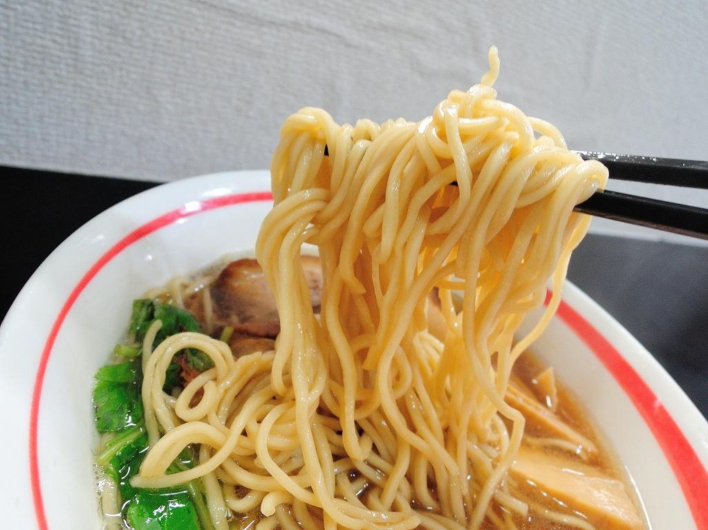 自家製麺 SHIN(新)@反町_c0395834_22054736.jpg