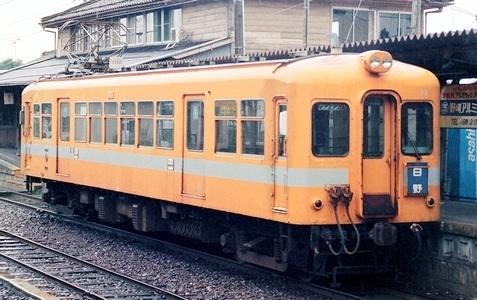 近江鉄道 モハ100形_e0030537_14435547.jpg