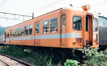 近江鉄道 モハ100形_e0030537_17095605.jpg