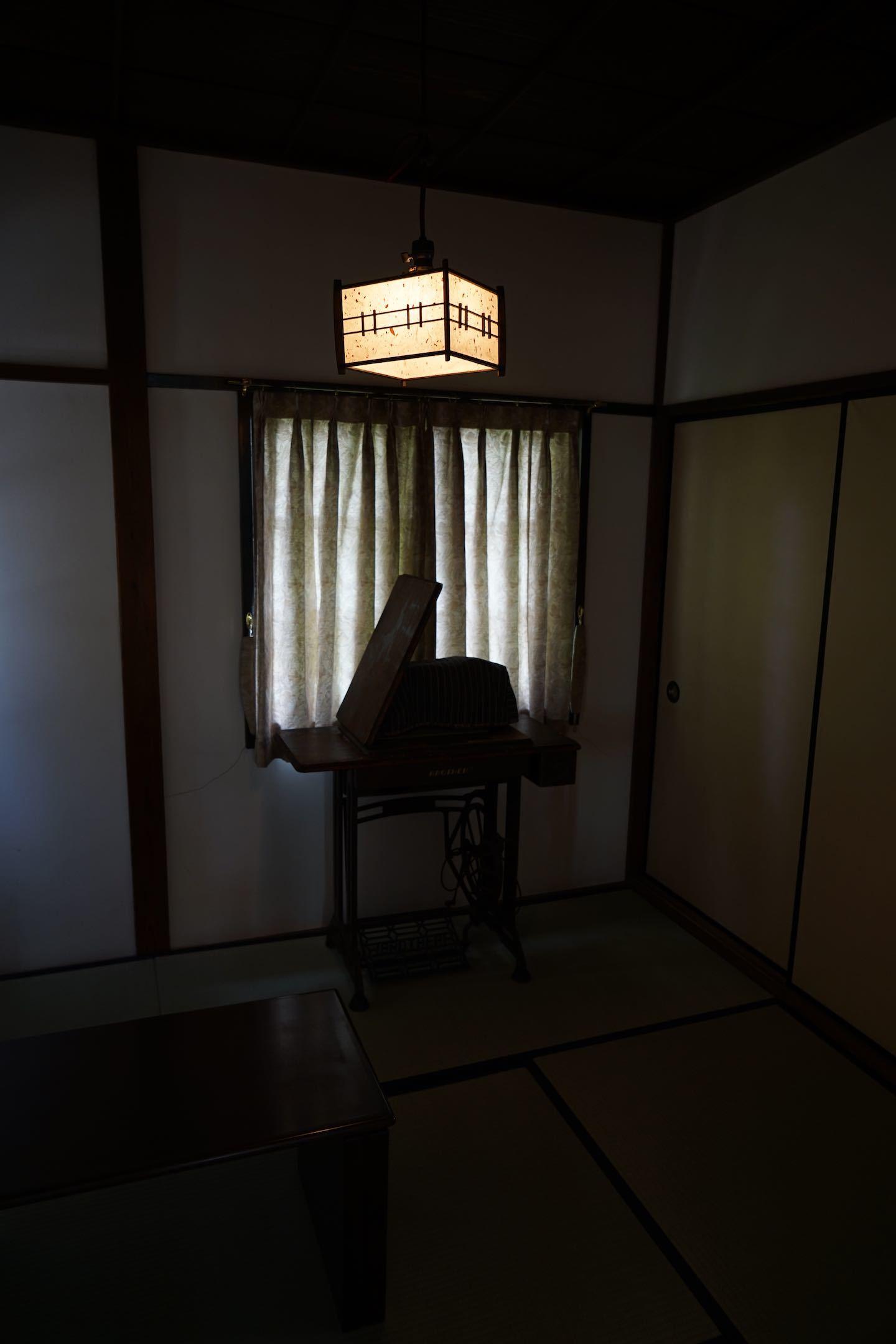 江戸東京たてもの園 36_b0360240_00153802.jpg
