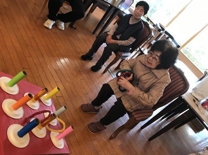 手作りゲームで遊ぼう兼誕生日会開催_e0163042_18573993.jpg