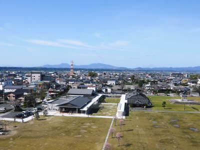 菊池公園、菊池神社の桜photoコレクション 2020_a0254656_18415845.jpg