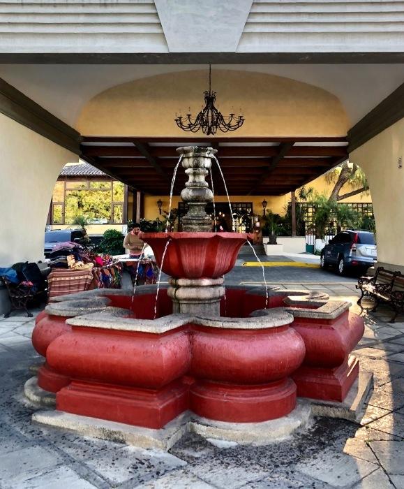 アンティグアのホテル Soleil La Antigua @グアテマラ_a0092659_14133506.jpg