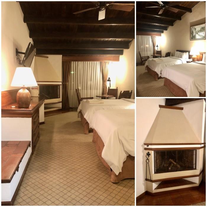 アンティグアのホテル Soleil La Antigua @グアテマラ_a0092659_14304174.jpg