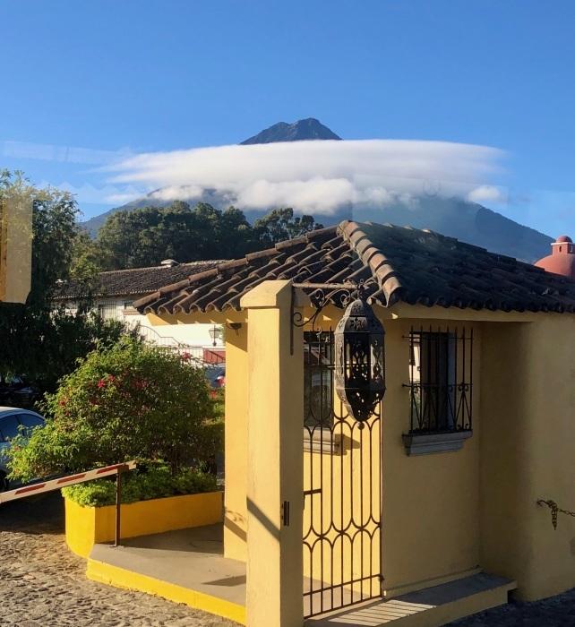 アンティグアのホテル Soleil La Antigua @グアテマラ_a0092659_14363390.jpeg