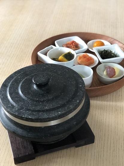 石釜ごはんで韓国食堂_b0060363_22313163.jpeg
