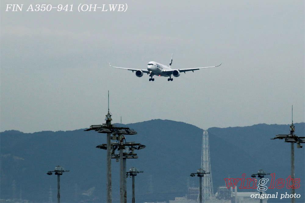 '20年 関西空港レポート ・・・ FIN/OH-LWB_f0352866_19175271.jpg