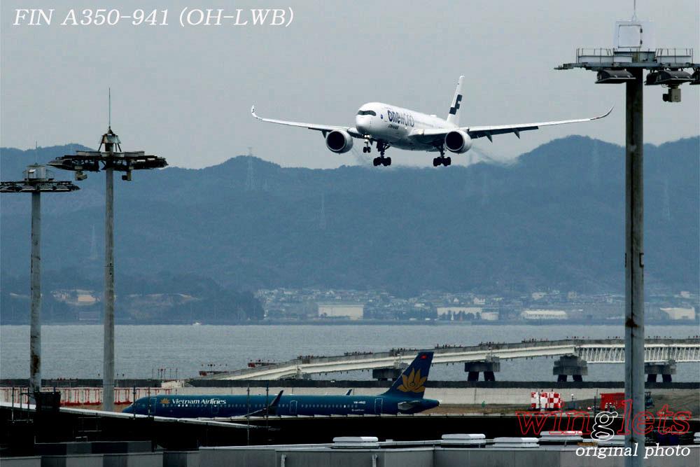 '20年 関西空港レポート ・・・ FIN/OH-LWB_f0352866_1918524.jpg
