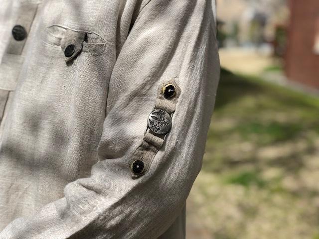 Tyrolean Linen Shirt!!_d0367472_17081807.jpg