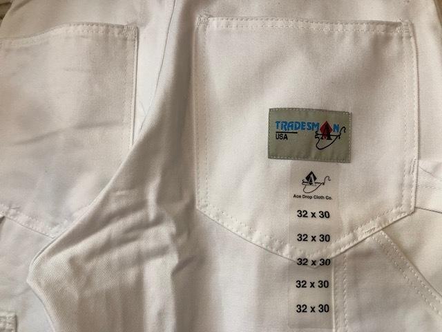 Tyrolean Linen Shirt!!_d0367472_17141730.jpg