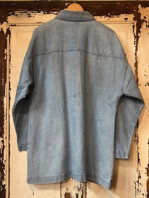 Tyrolean Linen Shirt!!_d0367472_17341129.jpg