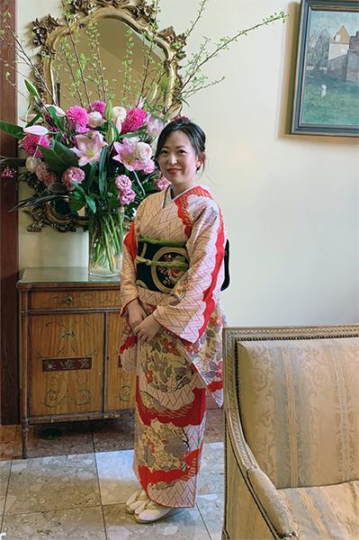 ご親族の結婚式に華を添える、あでやか、気品溢れるお着物姿_b0098077_15001869.jpg