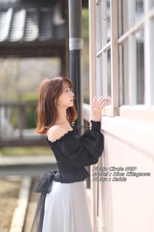 北川りな ~博物館明治村 / フォトサークルNGP_f0367980_19340807.jpg