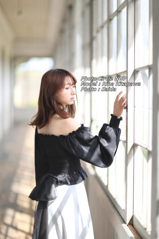 北川りな ~博物館明治村 / フォトサークルNGP_f0367980_19350389.jpg