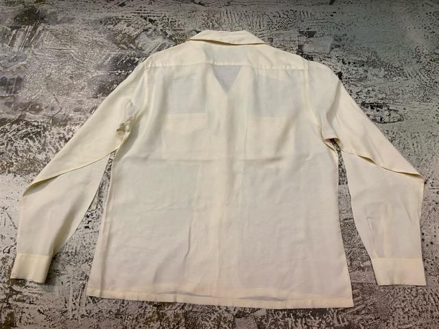 4月1日(水)マグネッツ大阪店、春ヴィンテージ入荷!!#3 Jkt & Shirt編!! Wrangler 77MJZ & WESTERNER、ChampionShirt!!_c0078587_14474100.jpg