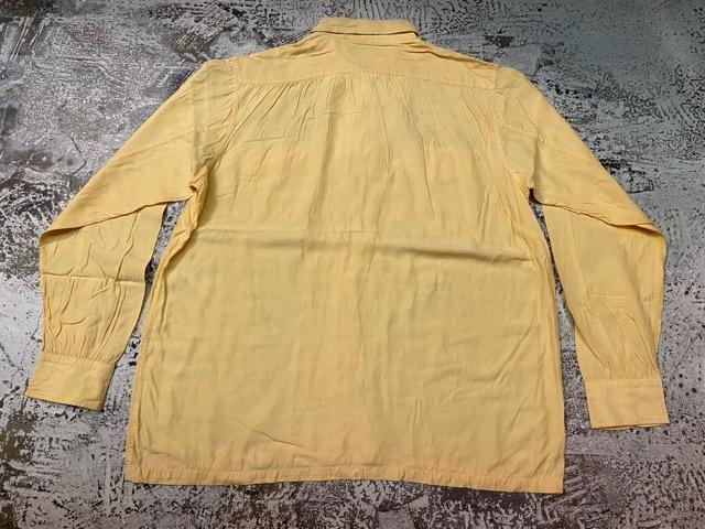4月1日(水)マグネッツ大阪店、春ヴィンテージ入荷!!#3 Jkt & Shirt編!! Wrangler 77MJZ & WESTERNER、ChampionShirt!!_c0078587_14481432.jpg