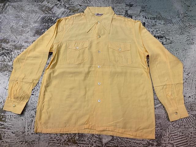 4月1日(水)マグネッツ大阪店、春ヴィンテージ入荷!!#3 Jkt & Shirt編!! Wrangler 77MJZ & WESTERNER、ChampionShirt!!_c0078587_1448521.jpg