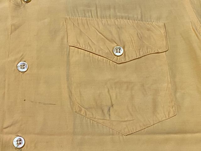 4月1日(水)マグネッツ大阪店、春ヴィンテージ入荷!!#3 Jkt & Shirt編!! Wrangler 77MJZ & WESTERNER、ChampionShirt!!_c0078587_1449168.jpg