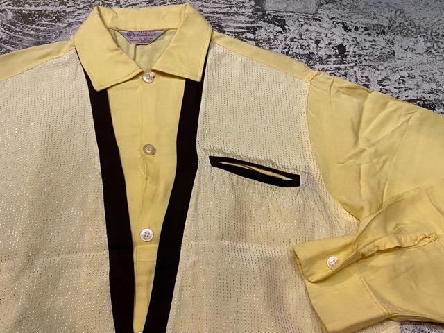 4月1日(水)マグネッツ大阪店、春ヴィンテージ入荷!!#3 Jkt & Shirt編!! Wrangler 77MJZ & WESTERNER、ChampionShirt!!_c0078587_15291434.jpg